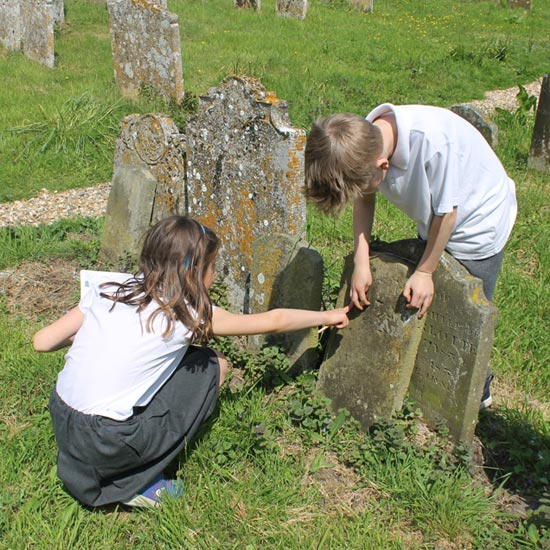 QR-Bank-Churchyard-Kids-AylshamParishChurch.jpg