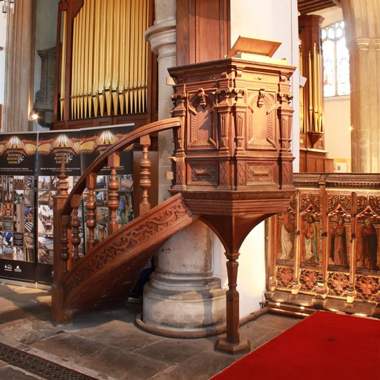 QR-Bank-Pulpit-AylshamParishChurch