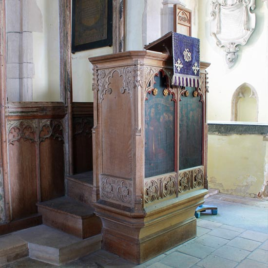 QR-Bank-Pulpit-WickmereParishChurch